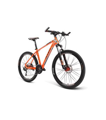380山地自行车30速专业运动级油压碟刹培林花鼓